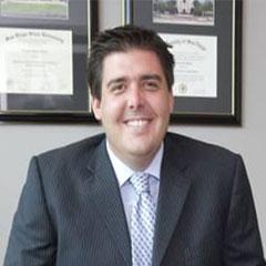 Travis J. Likert