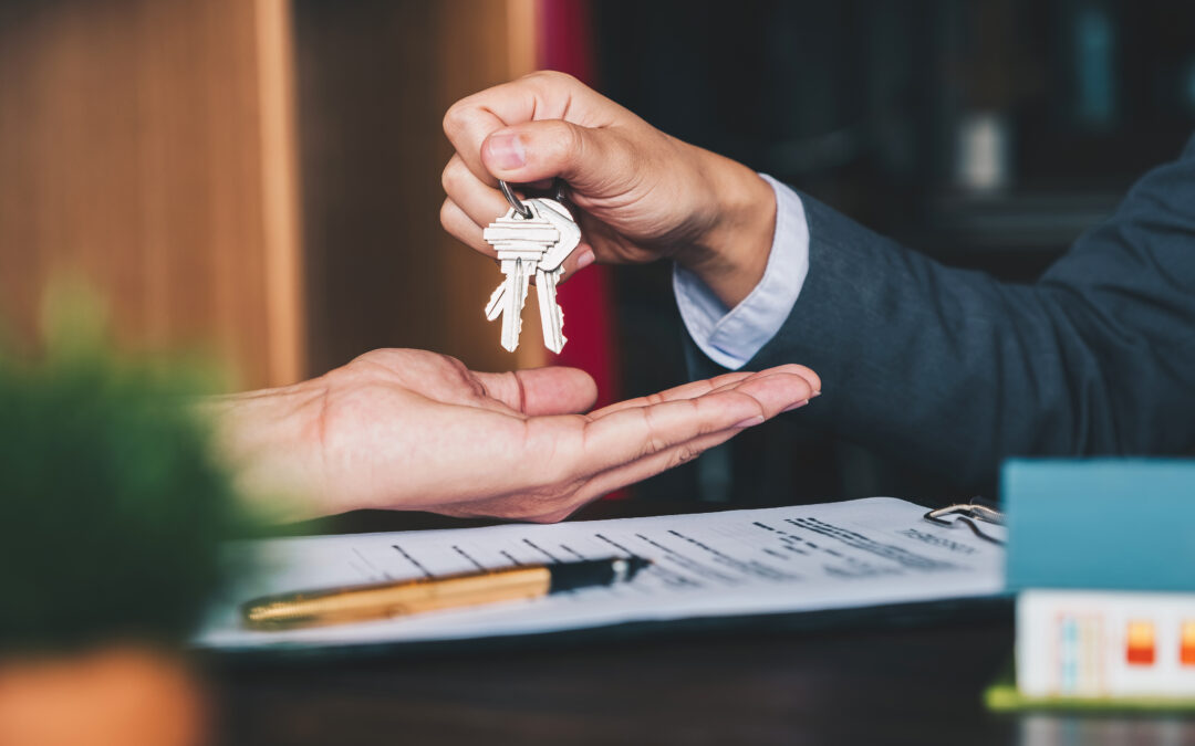 Real Estate Brokers: Don't let dropped funding ruin your holiday season