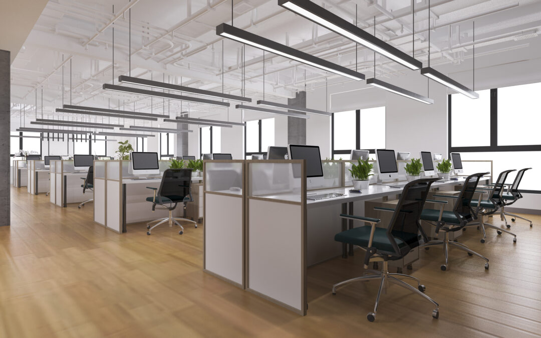 How Offices Will Change After COVID-19