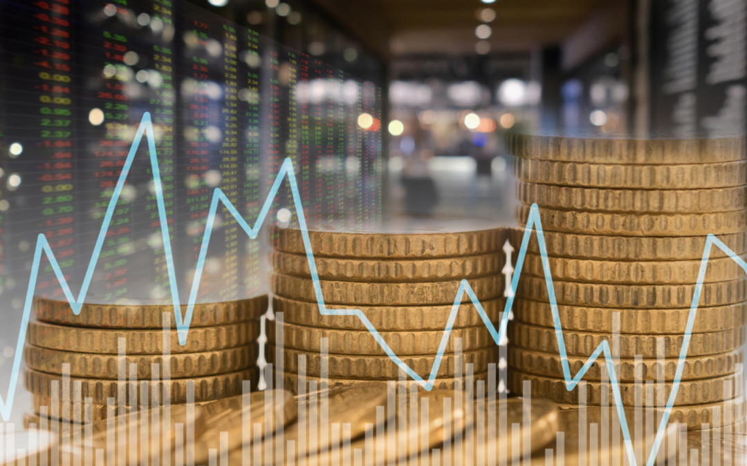 Financing a Company Through its Ups and Downs